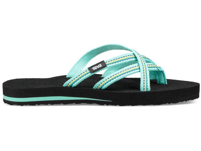 Teva W's Olowahu Sandals Lindi Sea Glass